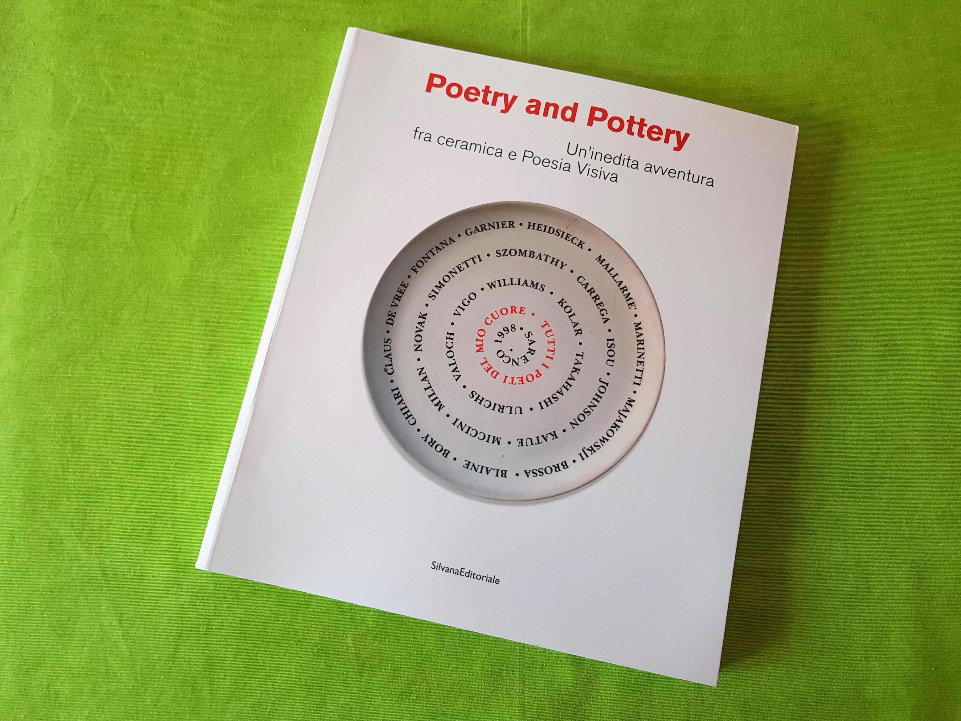 bfa8e8bcc8 giovanni fontana - poetry and pottery ESCAPE='HTML'