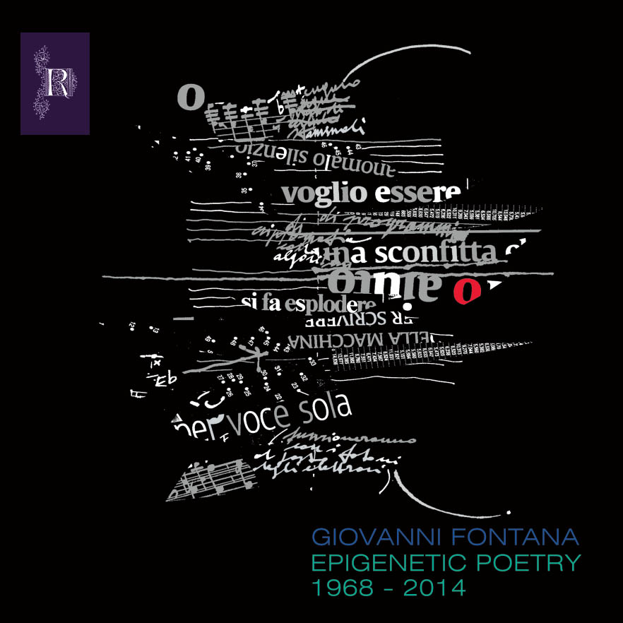 Giovanni Fontana - Epigenetic Poetry ESCAPE='HTML'