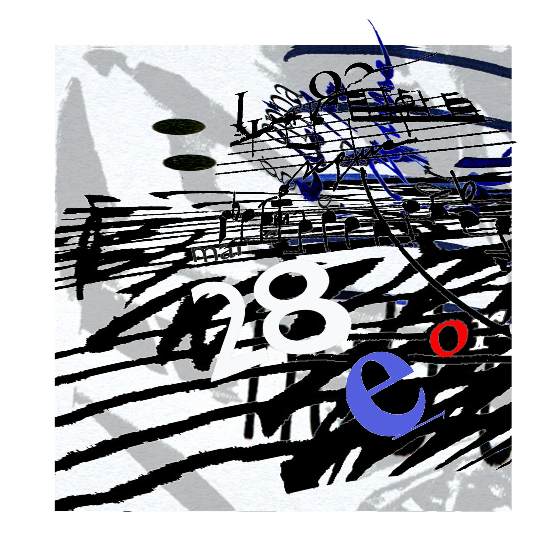 Giovanni Fontana - Dettagli - Visual Poem ESCAPE='HTML'