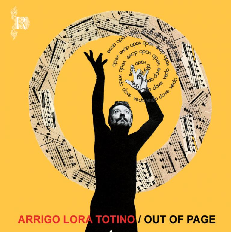 Arrigo Lora Totino ESCAPE='HTML'